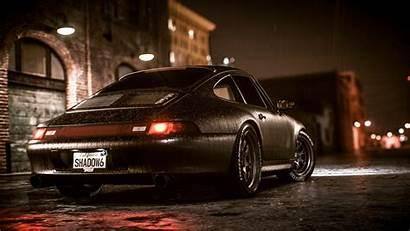 Speed Need Rain Night Payback Wallpapers Nfs