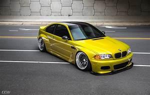 Bmw E46 M3 : phoenix yellow pandem rocketbunny bmw m3 ccw classic wheels ~ Dode.kayakingforconservation.com Idées de Décoration