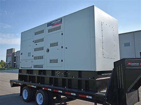 hipower  kw hrvw  tf diesel generator