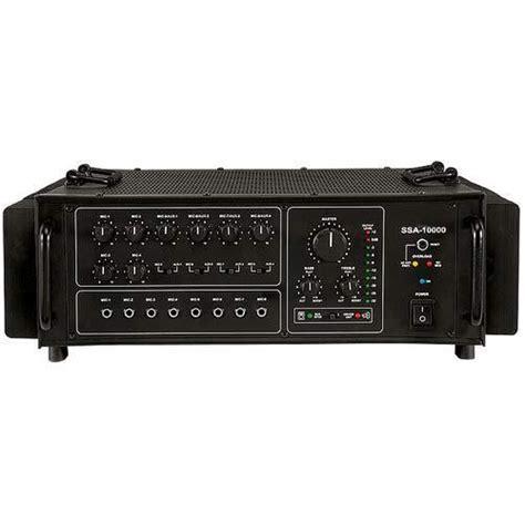 power amplifiers pa 1000 watts ask manufacturer ssa