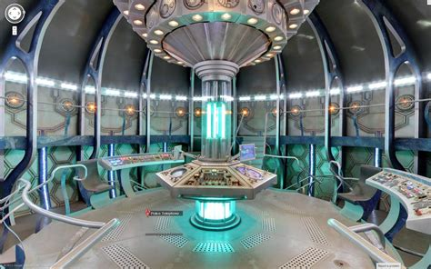 11th Doctor Tardis Interior by 2013 Tardis Console Room By Ex Pendable On Deviantart