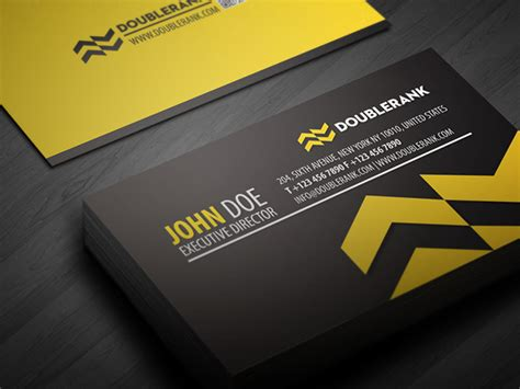 Doublerank Quick Response Business Card Presentation Folders With Business Card Holder Font For Instagram Template Free Basic Vistaprint File Format Box Size Jewellery Designer
