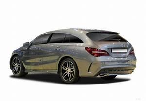 Mercedes Benz Cla 180 Shooting Brake : bildergalerie mercedes benz cla 180 ~ Jslefanu.com Haus und Dekorationen