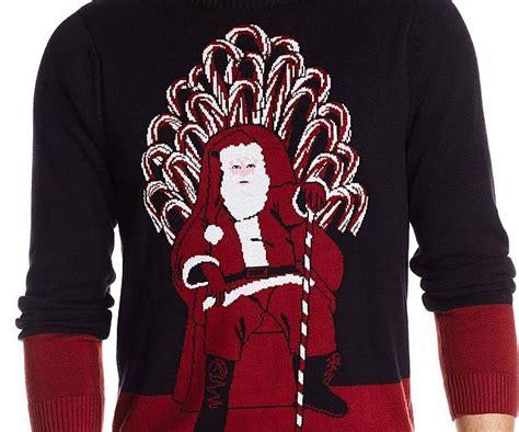 of thrones sweater lexus sweater