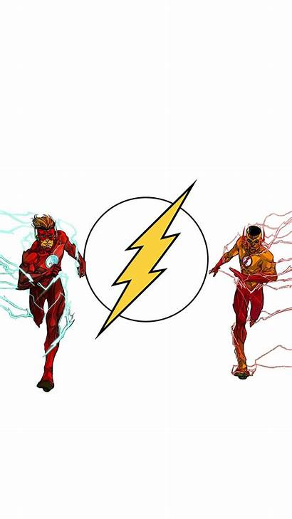Flash Kid Worlds Tell Wallpapers Theflash