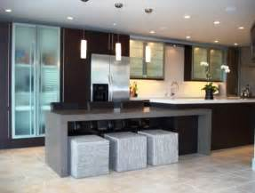 Kitchen Island Furniture 15 Modern Kitchen Island Designs We
