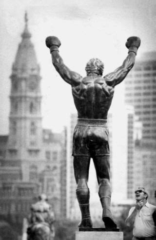the Rocky steps | The Pop History Dig