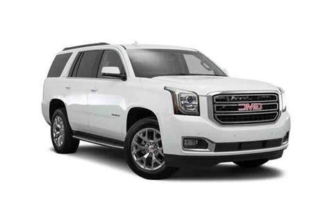 gmc yukon lease  car lease deals specials ny