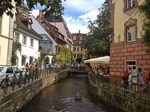 Freiburg Im Breisgau Shopping : freiburg and the black forest the traveling times ~ A.2002-acura-tl-radio.info Haus und Dekorationen