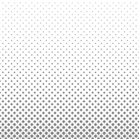 Abstract geometric halftone octagram star pattern