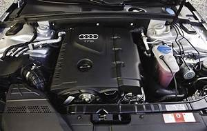 Audi A4 Quattro  A Sporting Sedan With All