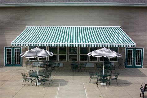 Eclipse Awning Systems Retractable Awnings And Shades In