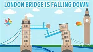 London Bridge Is Falling Down Kids Songs