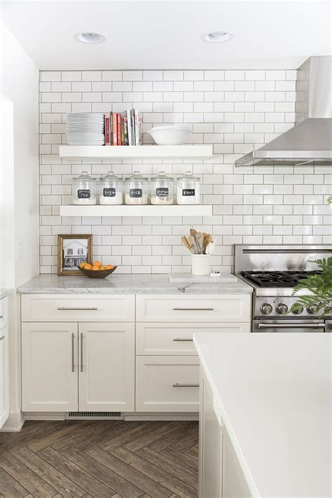 A Bright White Familyfriendly Kitchen  Room For Tuesday. Awesome Kitchen Backsplashes. Extra Large Kitchen Cart Espresso. Kitchen Nook Ikea Hack. Kitchen Organization Photos. Kitchenaid Nexgrill. Kitchen Hood Jual. Kitchen Organization Bins. Kitchen Floor First Or Cabinets