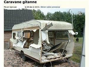 Le Bon Coin Femme De Ménage Marseille : a vendre caravane originale ~ Dailycaller-alerts.com Idées de Décoration
