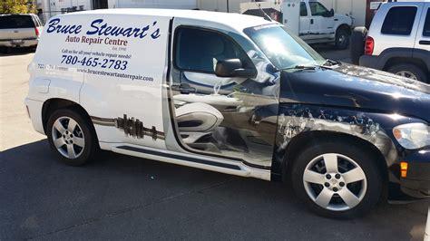 bruce stewarts auto repair centre reviews contact