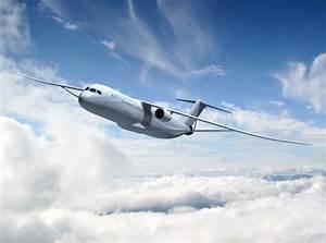 Airplane Concepts | NASA Glenn Research Center