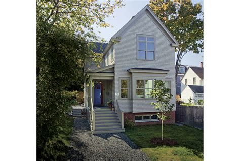 What's The Difference? Small Home Vs. Tiny House