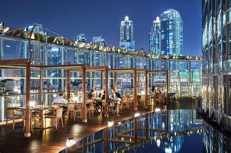 What Makes Armani Hotel Dubai The World's Most Luxurious