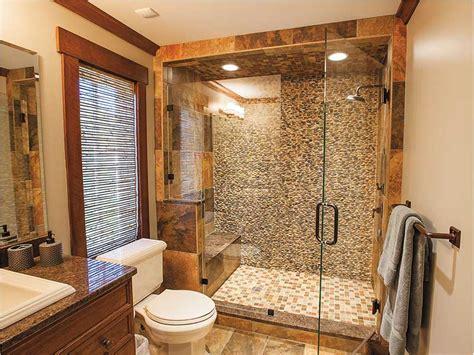 master bathroom shower designs 15 sleek and simple master bathroom shower ideas design
