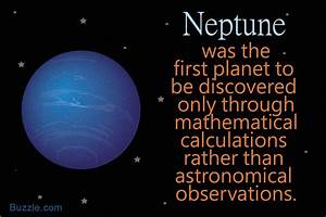 15 Interesting Facts About Neptune That'll Rock You to the ...