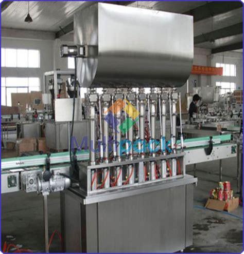 honey filling machine  bottle jars mmc pacific inline filling filler