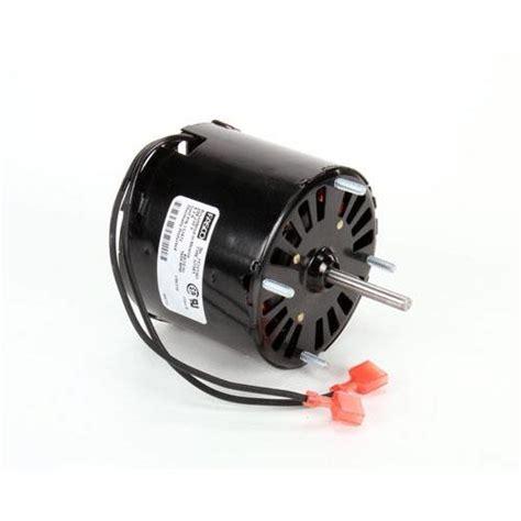 Duke 512872 208 230 Fan Proofer Motor Ebay