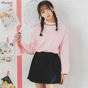 Aliexpress.com : Buy ulzzang 2017 korean kawaii clothes ...