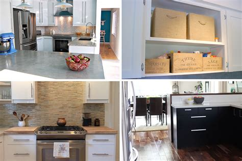 Transitional Style for the Kitchen