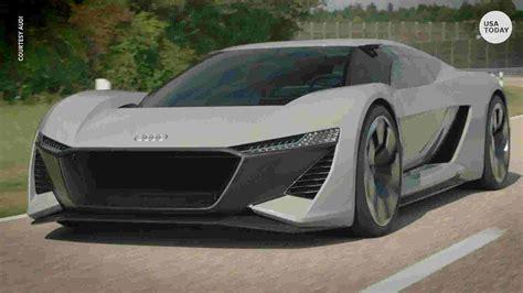 audi s sleek electric car won t purr like most sports cars