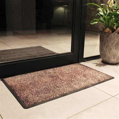 Cotton Doormat - cotton mat matco
