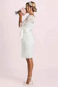 Hochzeitskleid Standesamt Schwanger : brautkleider f r schwangere tipps f r den hochzeitskleider kauf brautkleider f r schwangere ~ Frokenaadalensverden.com Haus und Dekorationen