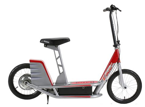 E500s Seated Fast Electric Scooters Great Prices