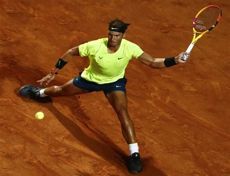 Different French Open, same start for Nadal - Sports ...