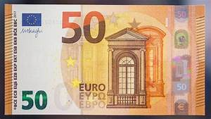 Neckermann Gutscheincode 50 Euro : ezb stellt 50 euro schein vor ~ Orissabook.com Haus und Dekorationen
