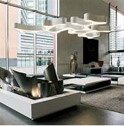 Contemporary Interior Design To Modern Interior Lighting Fixtures Modern Lighting Interior Design