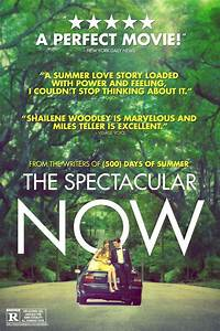 The Spectacular Now (2013) | film. | Pinterest