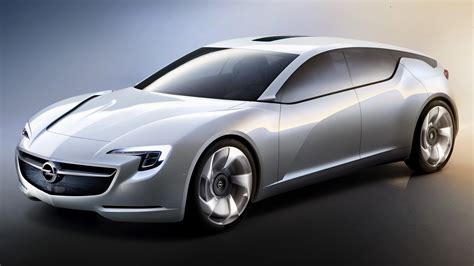 Opel Flextreme Gt/e Concept (2010) Wallpapers And Hd