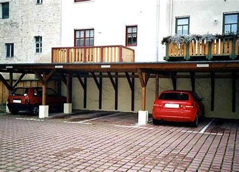 Weiche Bedachung by Carports