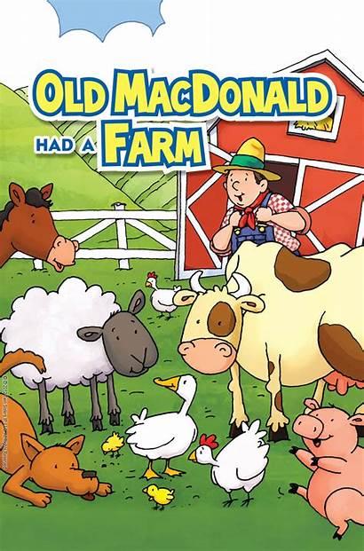 Macdonald Farm Had Farfaria Story Title Stories