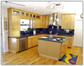 stainless kitchen islands l shaped kitchen island layout home design ideas