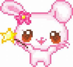 cute pixel art