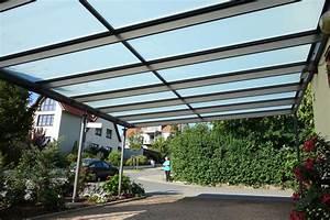 Aluminium Carport Aus Polen : carport aus glas und aluminium glalum ~ Articles-book.com Haus und Dekorationen