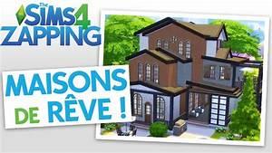 Les Plus Belles Maisons : zapping les plus belles maisons sims youtube ~ Melissatoandfro.com Idées de Décoration