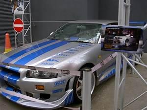 Nissan Skyline Fast And Furious : file nissan skyline 2 fast 2 furious jpg ~ Medecine-chirurgie-esthetiques.com Avis de Voitures