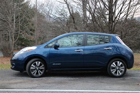 2016 Nissan Leaf Group Buy In Montreal Signs Up 2,800 For