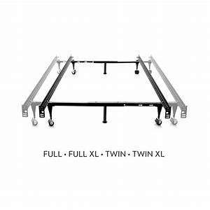 Malouf Adjustable Bed Frame