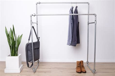 Kleiderständer Aus Wasserrohren by Kleiderst 228 Nder Kleiderstange Tahnee Paipa De