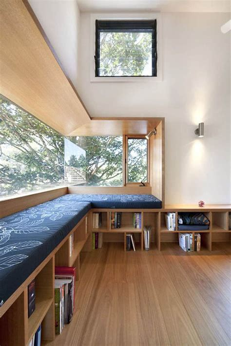 window seat   wanted place   house