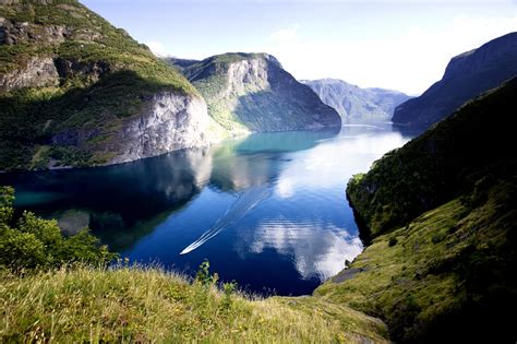 The Original Norway In A Nutshell® Tour  Fjord Tours